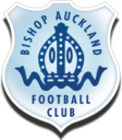 Bishop Auckland Football Club Badge